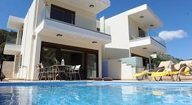 Palaiokastro Villas, Palaiokastro, Crete, Kreta