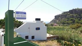 The River Taverna - Agia Fotia, Crete, Kreta