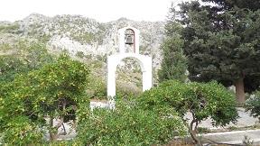 Orino, Crete, Kreta.