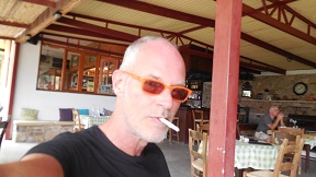 Maridatis Taverna, Crete, Kreta