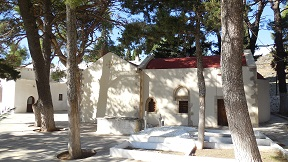 Ano Vianos, Kreta, Crete