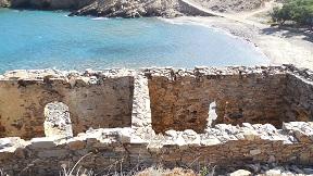 Aliki & Almirida, Crete, Kreta.