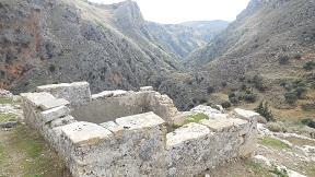 Ancient Rokka, Crete, Kreta