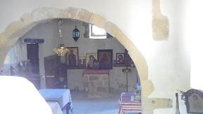Spilia, Crete, Kreta