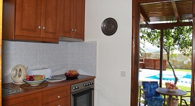Yiannis Cottage in Spilia, Crete, Kreta