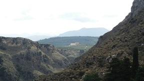 Astrikas, Crete, Kreta