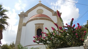 Choudetsi, Kreta, Crete