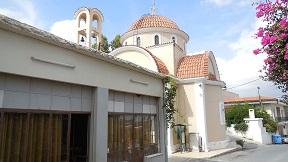 Kaloni, Kreta, Crete