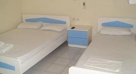 Lyttos Apartments & Studios, Tsoutsouros beach, Crete, Kreta.