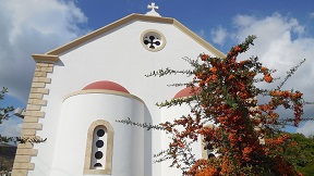 Kato Kastelliana, Kreta, Crete