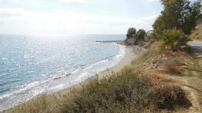 Arvi beach, Crete