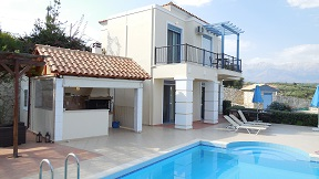 Villa Nina, Kera beach on Crete