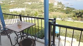 Villa Nina, Kera Beach, Almirida, Kreta