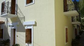 Petronikoli Traditional House, Choudetsi, Kreta, Crete