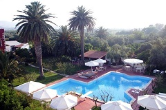 Oasis Guesthouse, Perivolia, Crete, Kreta