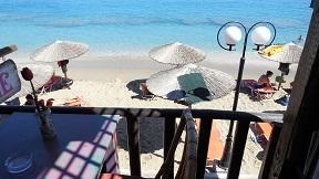 Taverna The Home in Agia Pelagia, Crete, Kreta
