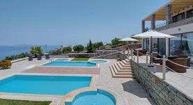 Villas Anemomilos - Achlada, Agia Pelagia, Crete, Kreta