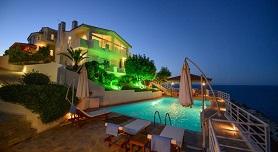 Villa Andromeda, Agia Pelagia, Crete, Kreta