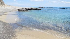 Koufonisi island Crete, Kreta