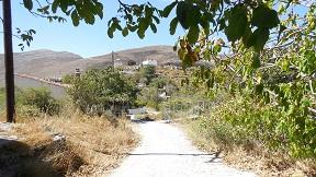 Thripti, Crete, Kreta