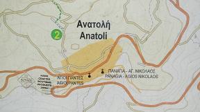 Anatoli, Crete, Kreta