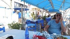 Taverna Karovastasi - Mirtos, Crete, Kreta