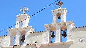 Zakros, Crete, Kreta