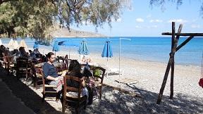 Cretan Family Tavern Nikos Platanakis - Kato Zakros, Crete, Kreta