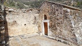Agios Georgios in Vathi, Crete, Kreta