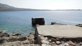 Livadia beach, Crete, Kreta
