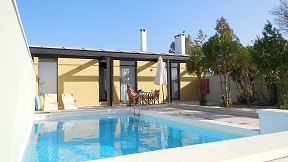 Lemon Tree Villas, Crete, Kreta
