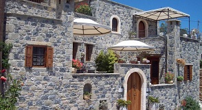 Diktynna Traditional Villas in Anatoli, Crete, Kreta