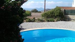 Villa Nisi in Agia Galini, Crete, Kreta