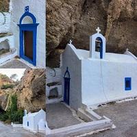 Stavrochori, Kreta, Crete.