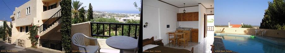 real estate Crete