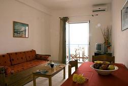 Kythira, Athena Apartments & Studios, Appartementen en Studios Athena