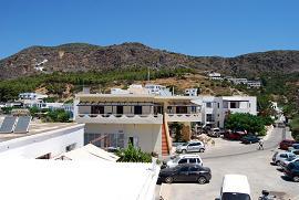 Kythira, Cengo Hotel