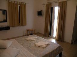 Kythira, Hotel Elea Apartments, Appartementen Elea