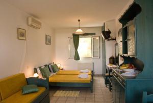 Kythira, Filoxenes Hotel
