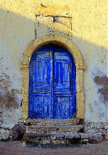 Kythira, copyright Stavros Souyannis
