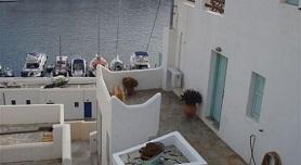 Kontseta in Merichas, Kythnos, Kithnos
