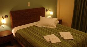 Hotel Xenonas Afroditi, Loutra Beach, Kythnos, Kithnos