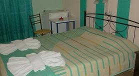 Hotel Meltemi, Loutra Beach, Kythnos, Kithnos