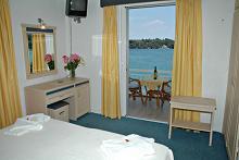 Lefkas, Lefkada, Nydrion Beach Hotel