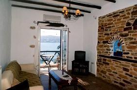 Leros, Atlazia Apartments