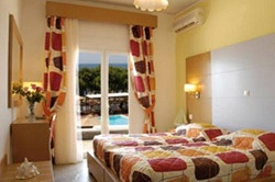 Irini Hotel, Vatera Beach Lesbos