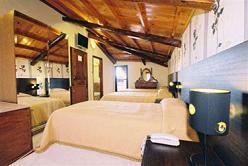 Hotel Archontiko, Limnos, Lemnos, Griekenland, Greece