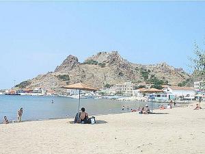 Limnos, Lemnos, Griekenland, Greece