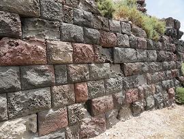 Milos ancient theather