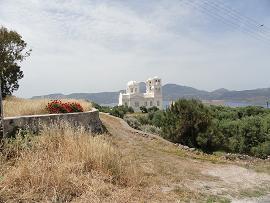 Milos, Tripiti
